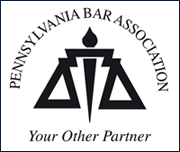 Member: Pennsylvania Bar Association